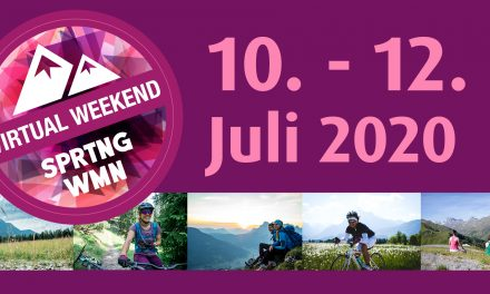 Gewinnspiel: Sporting Women Virtual Weekend