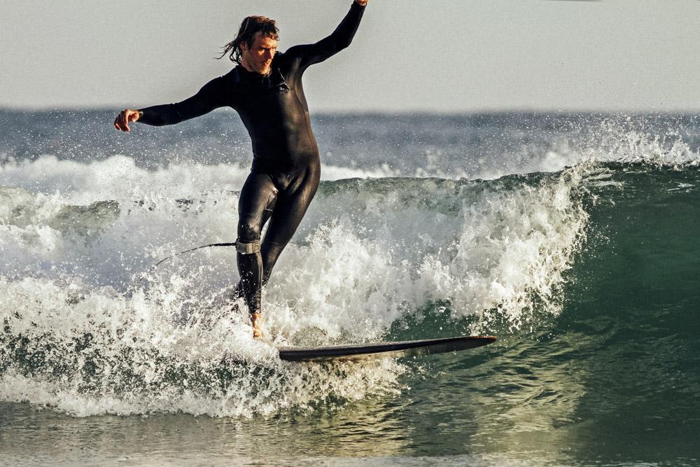 Jules Ahoi Surfmusik