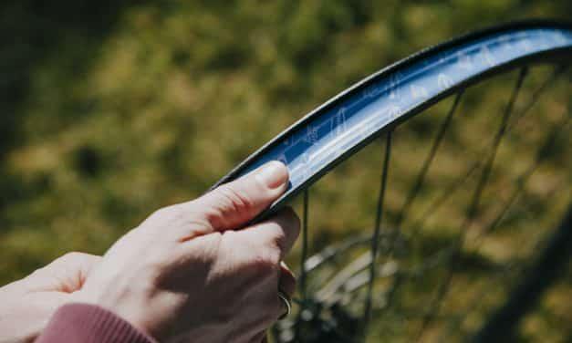 Schlauchlos glücklich – Montage von Tubeless Reifen
