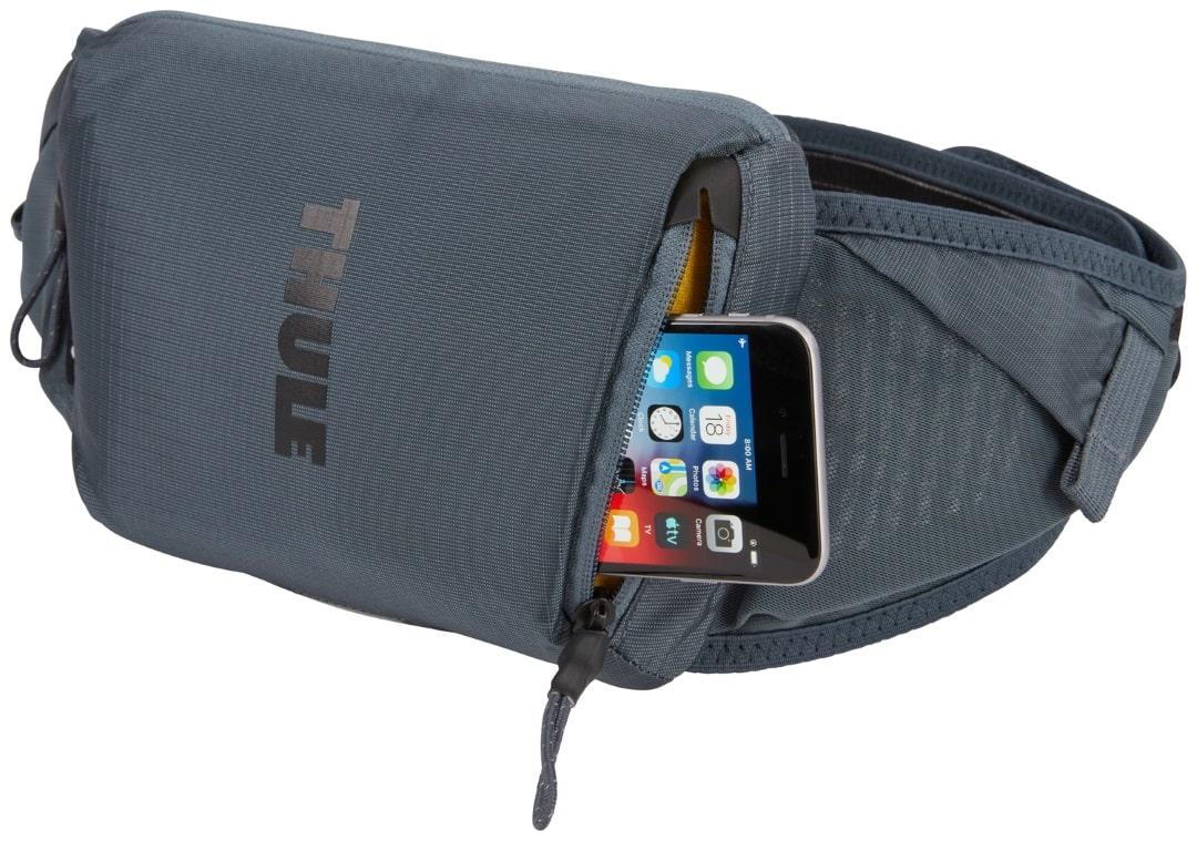 Rail Hip Pack 0L