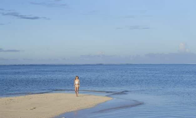 Roxy schickt dich und eine Freundin nach Fidschi
