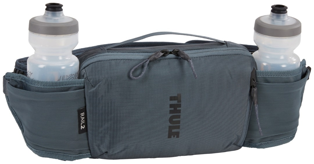 Thule Rail Hip Pack 2L