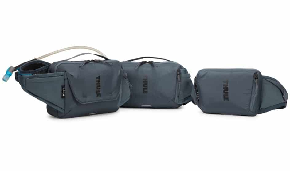 Thule Rail Hip Pack
