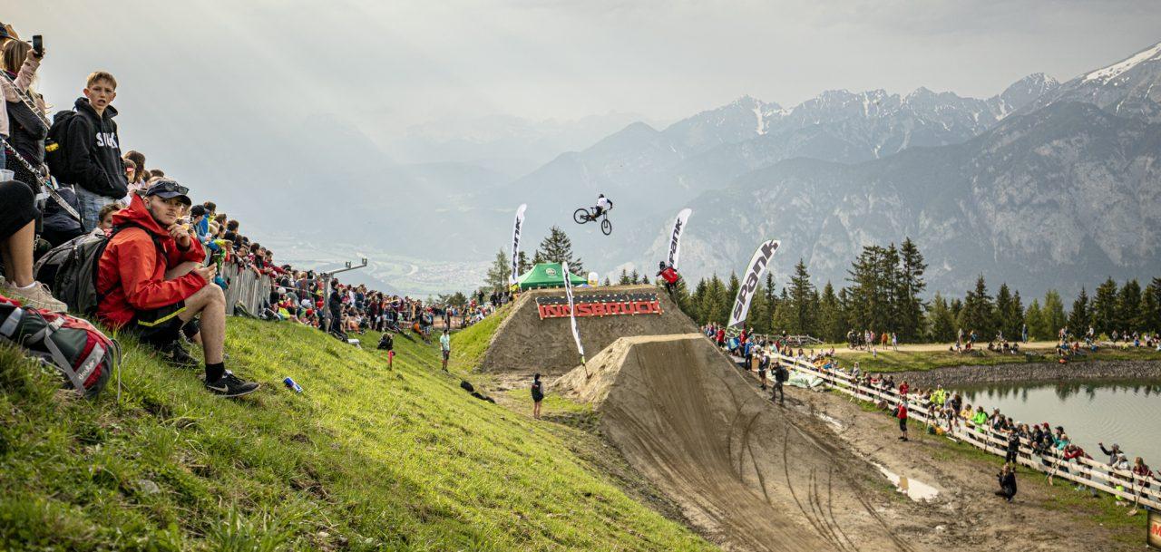 Crankworx Innsbruck 2020