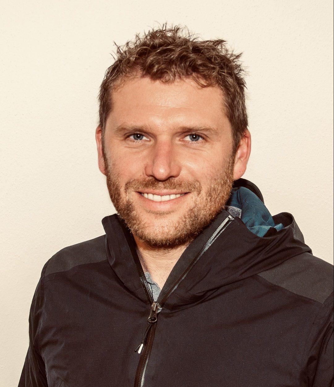 Sebastian Schwaiger, Marketingleiter des Skicircus Saalbach Hinterglemm Leogang Fieberbrunn