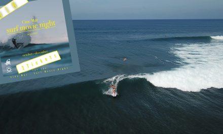 Cine Mar – Surf Movie Night Fall Tour