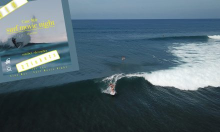 Cine Mar – Surf Movie Night Fall Tour