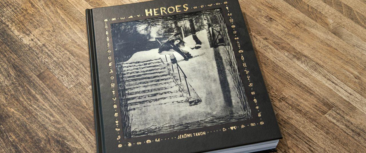 Jerom Tanon Heros