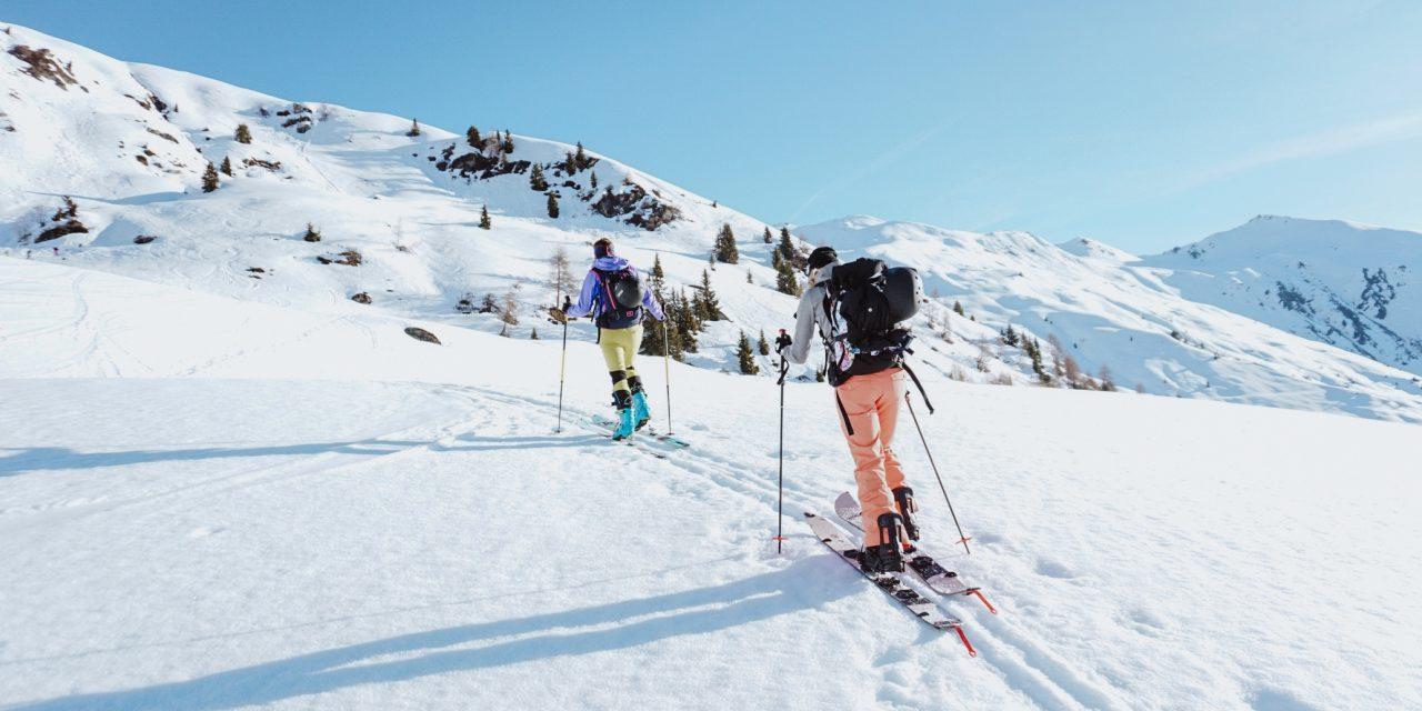 Snowboard-Saison 20/21 und Corona – Risk'N'Fun Lawinencamps