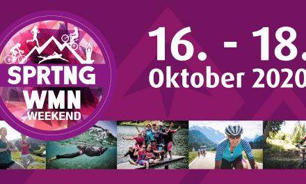 Gewinnspiel Sporting Women Weekend 2.0