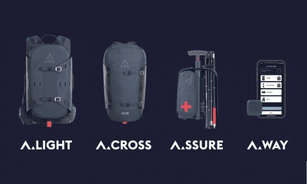 simple & safe, light & fast – die neuen Produkte von ABS