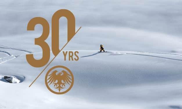 30 Jahre Never Summer