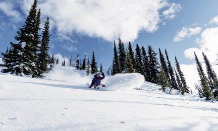 FACETS – Ein Frauen Snowboardfilm von The North Face