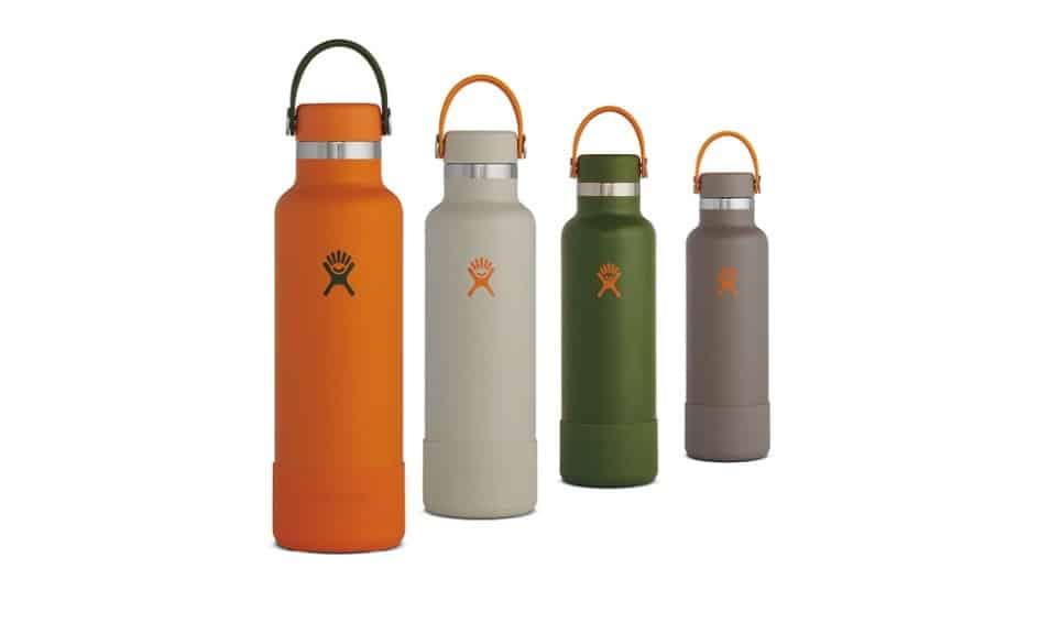 Hydro Flask Limited Timberline Edition