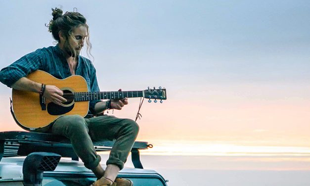 "Jeremy Loops neue Single ""Til I found you"""