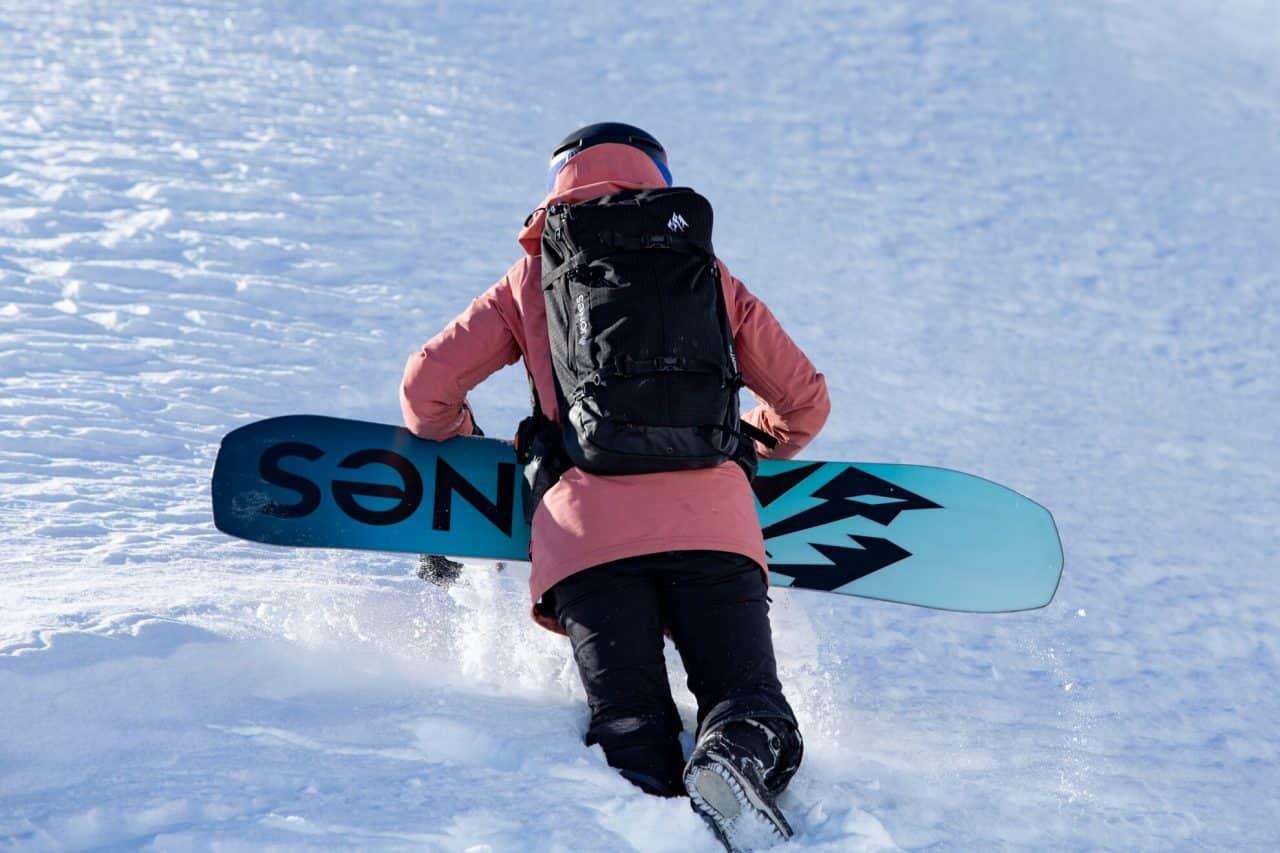 Jones Snowboard Womens Flagship