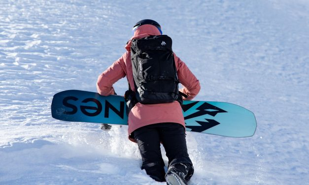 Jones Snowboards – Womens Flagship 2021