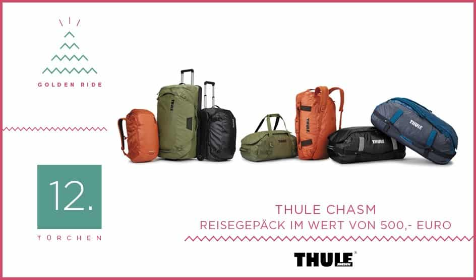 Thule Chasm