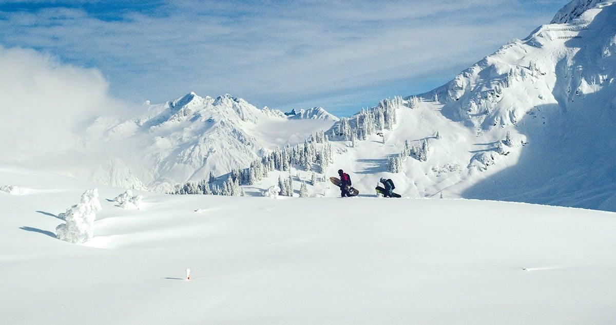 Home Sweet Home: Arlberg – Aline Bock