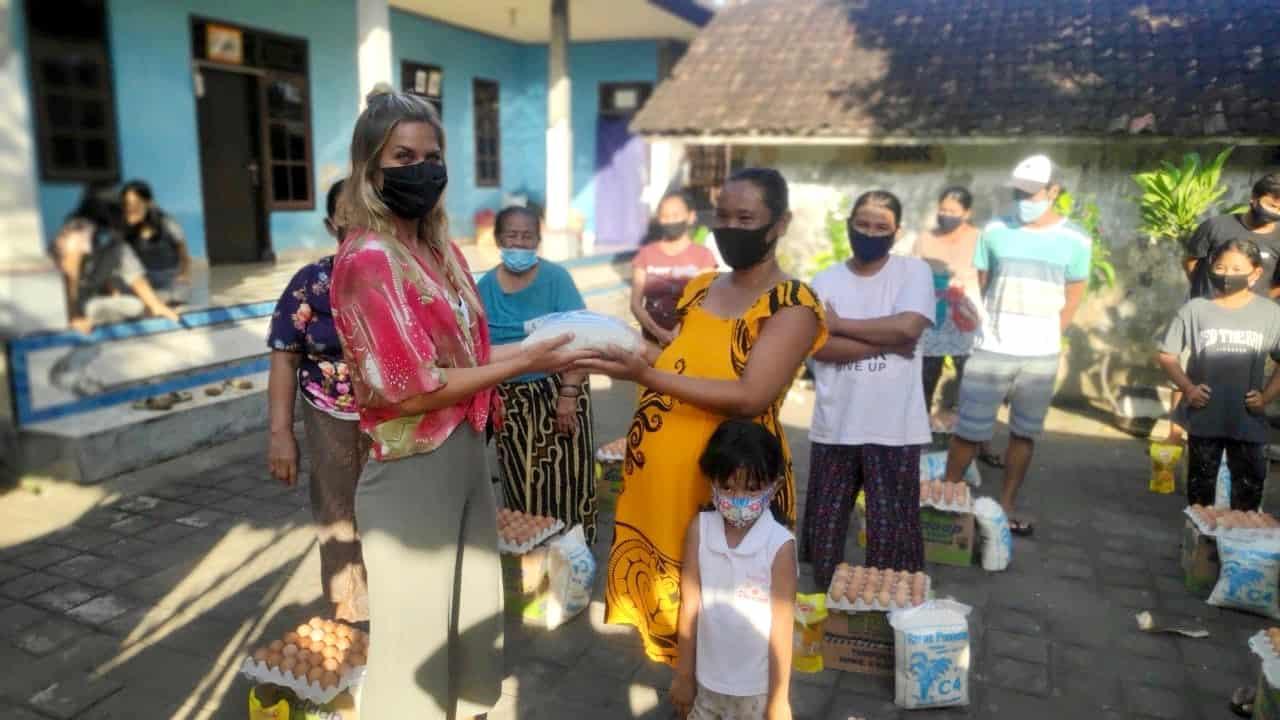 Nothilfe Bali Verein