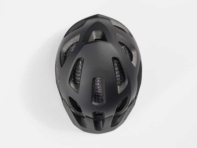 MTB-Helm Bontrager Rally WaveCel