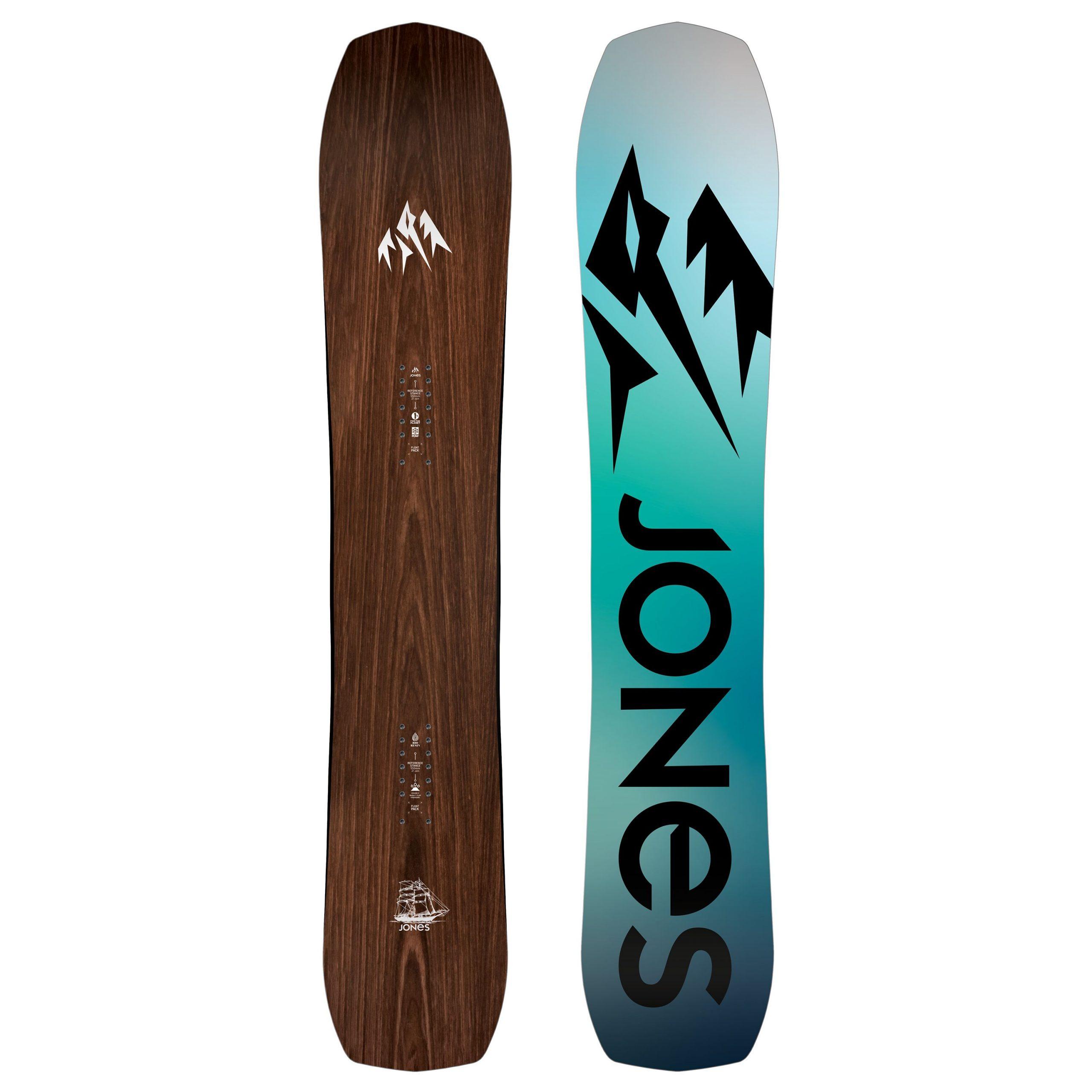 Jones Womens Flagship Snowboard