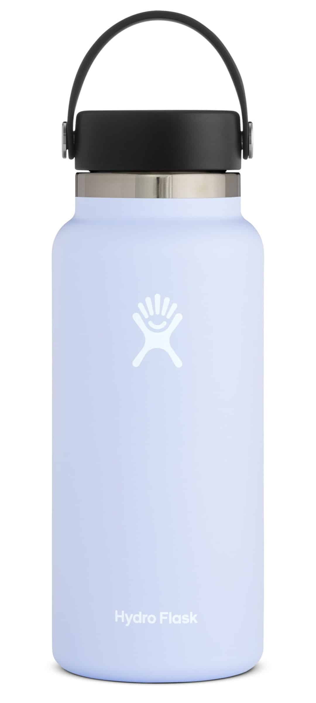 Hydro Flask 32 oz Wide Mouth Fog
