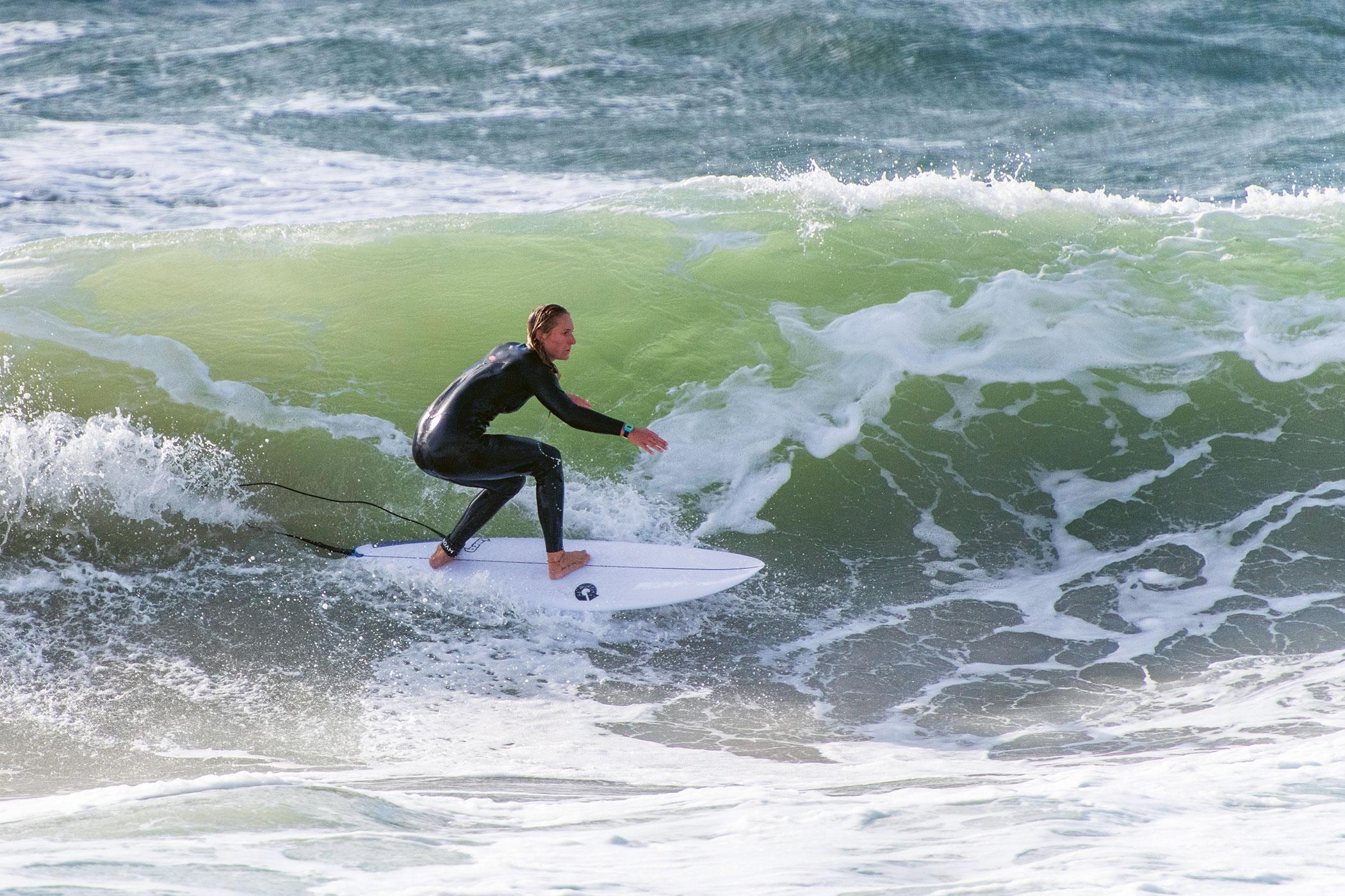 Surfen in Deutschland
