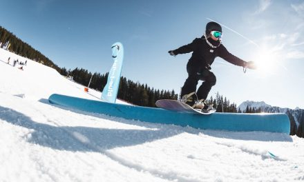 ROXY Girls Shred Sessions – Termine 2020/2021