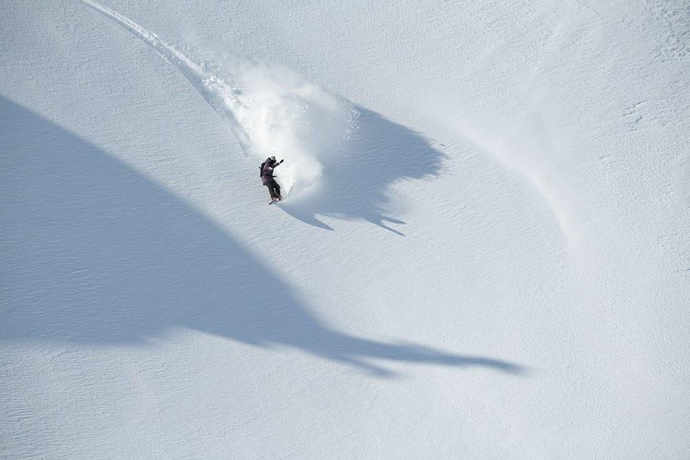 Nitro Bianca TLS Damen Snowboardboot
