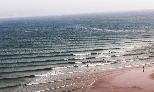 Winter-Surf: Surfen in Marokko