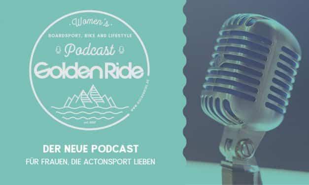 Golden Ride Podcast – Das Team stellt sich vor
