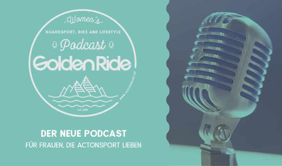 Golden Ride Podcast