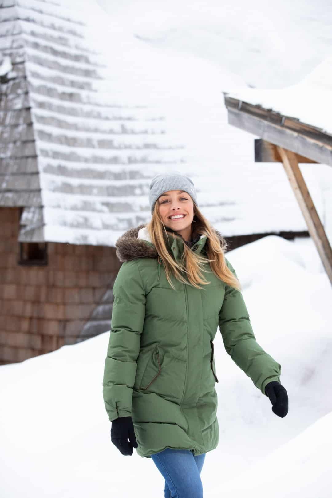 Roxy Ellie mit Warmlink Technology
