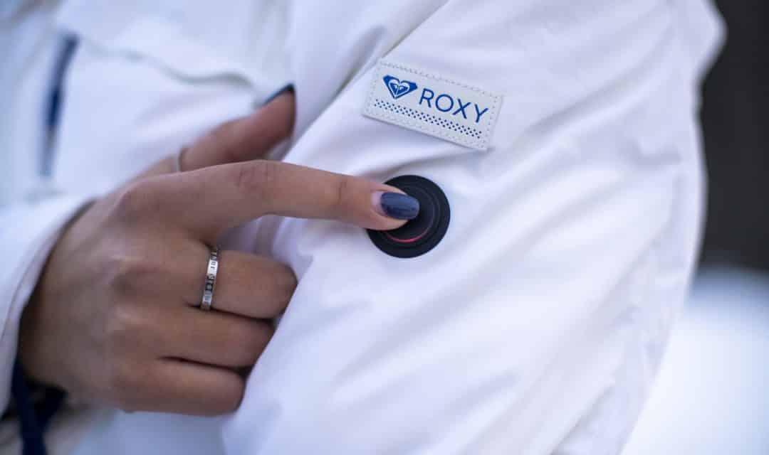 Roxy Warmlink Technology – Warm durch den Winter