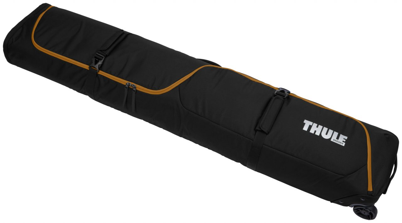 Thule Round Trip Snowboard Roller