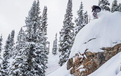 Natural Selection: 8 Snowboarderinnen sind mit dabei