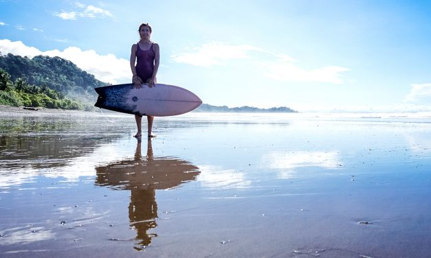 Surftrip während COVID-19: Wie ist die Lage in Costa Rica?