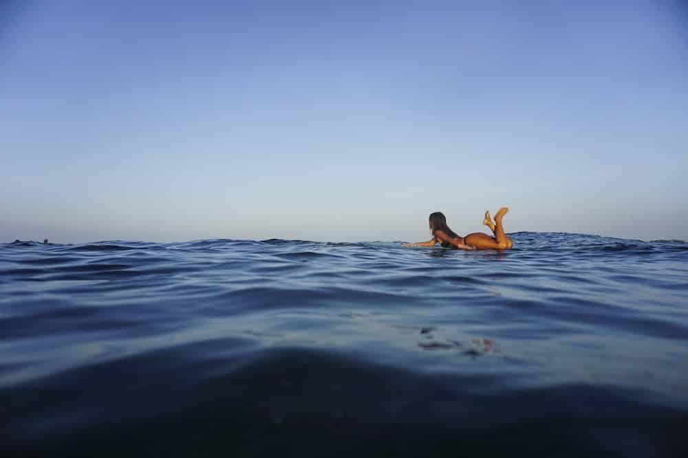 Privates Surfcamp Siargao
