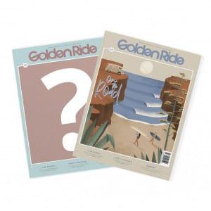 Golden Ride Ausgabe 55 und 56