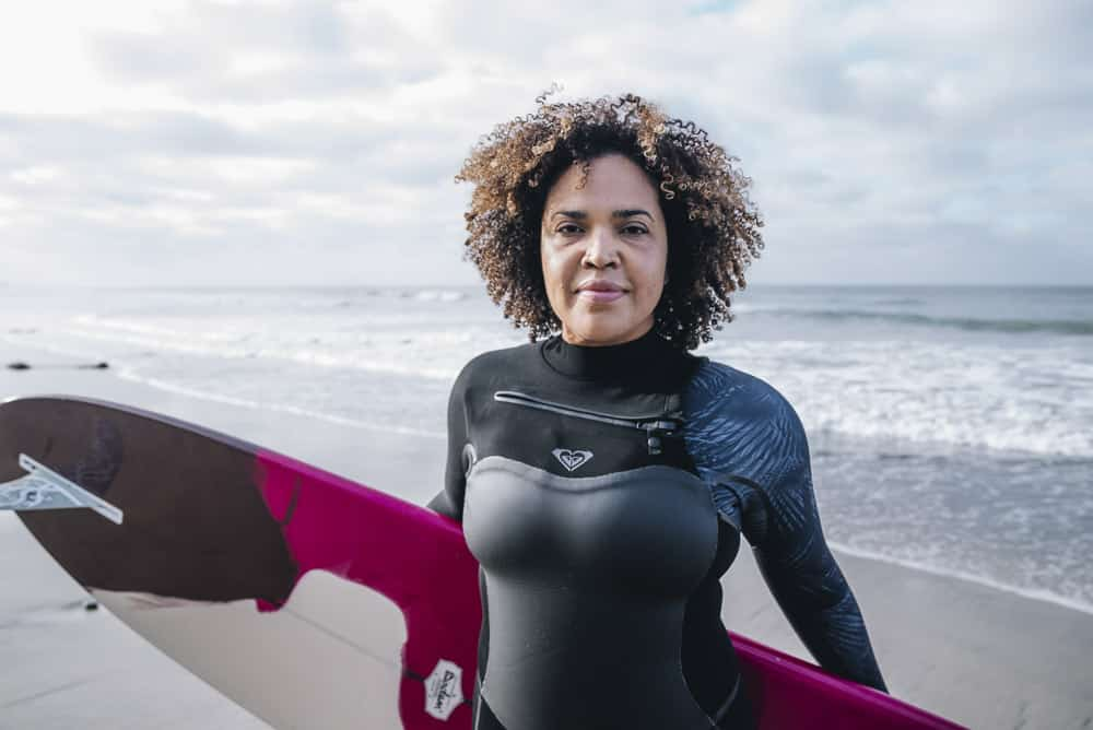 Roxy x Textured Waves Surfvideo