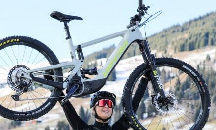 Santa Cruz Bike Gewinnspiel bei SkiLL®