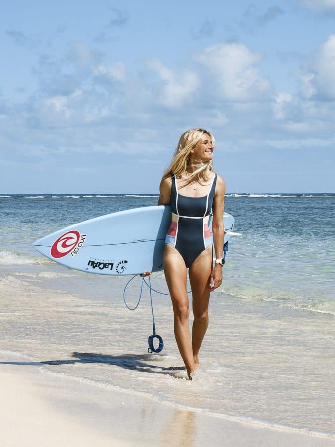 Valeska Schneider Hawaii