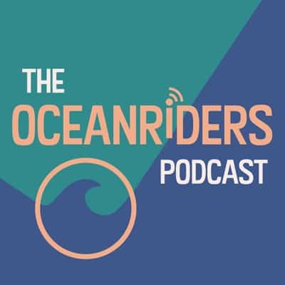 The Oceanriders Podcast Cover