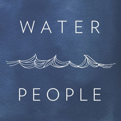 Waterpeople Podcast Cover