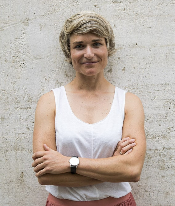 Portrait Anna Weiß