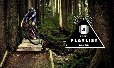 Rider's Playlist Micayla Gatto