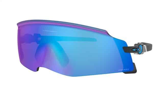 Die neue Sportbrille von Oakley: Kato