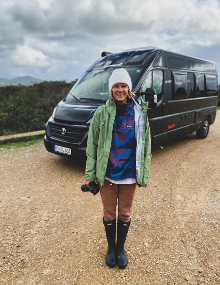 Van Girl