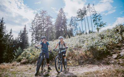 Baiersbronn – Das Trail-Paradies im Schwarzwald